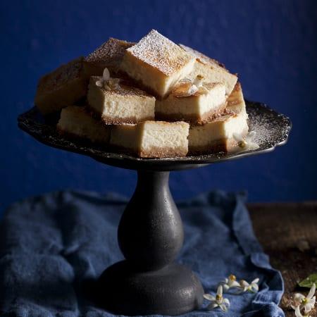 עוגת גבינה לימונצ'לו