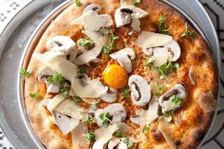 פיצה פונגי