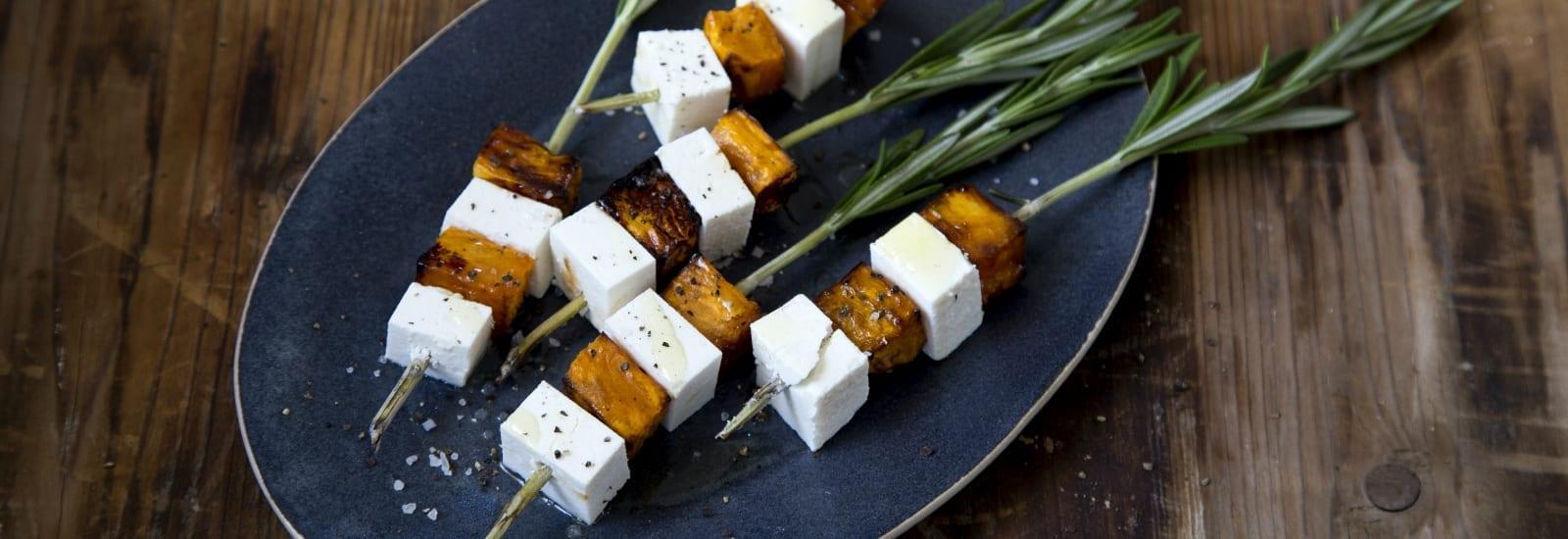 גבינת פטה עם בטטה 1
