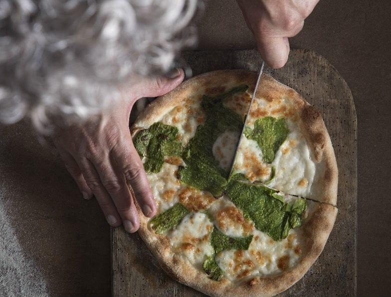 פיצה של אייל שני