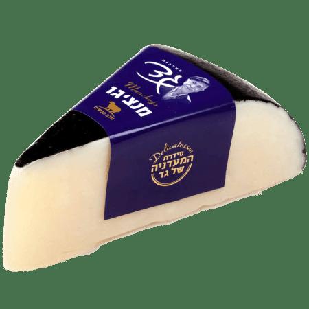 גבינת מנצ'גו
