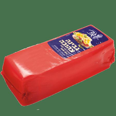 גבינה צהובה 28%
