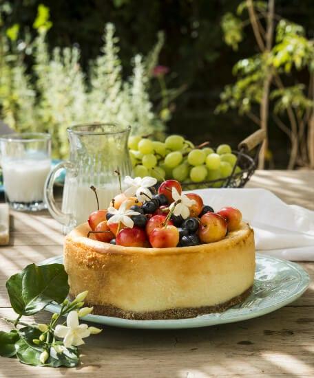 עוגת לאבנה של סבינה ולדמן