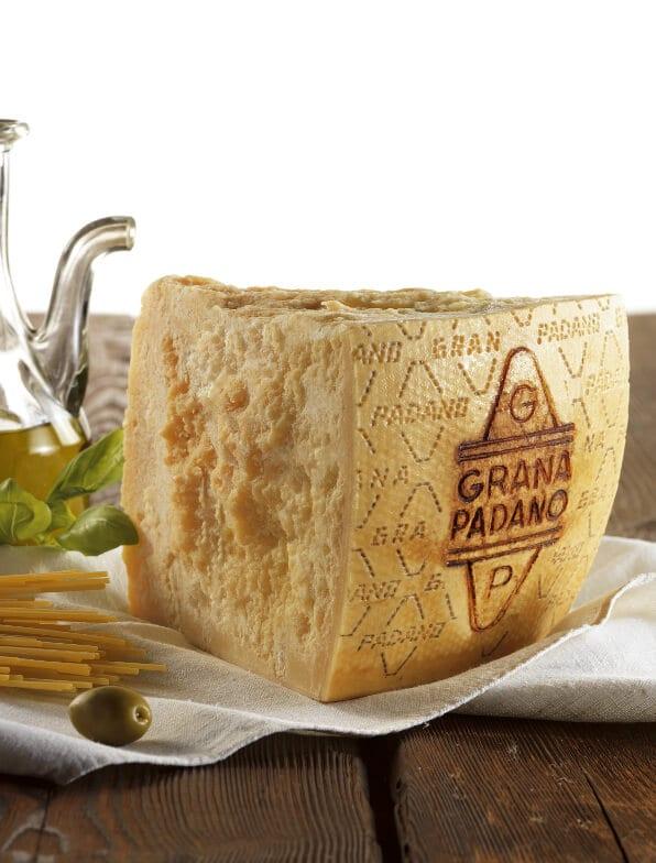 גבינת גרנה פדנו