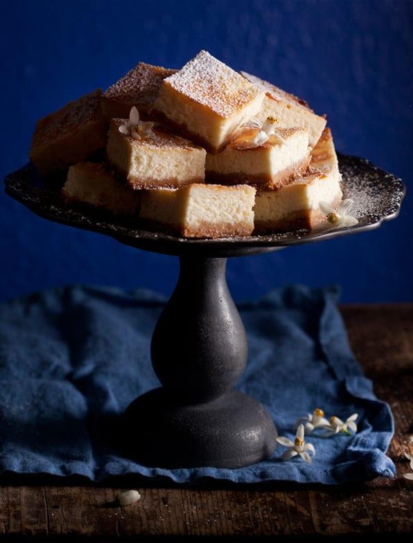 עוגת גבינה לימונצ'לו3