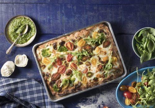 פיצה ביאנקה ורדה_650