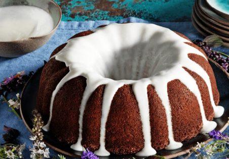 עוגת ריקוטה