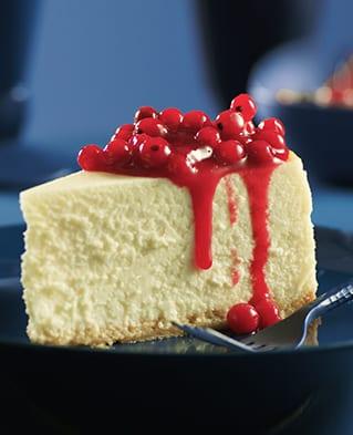 NY Cheece cake